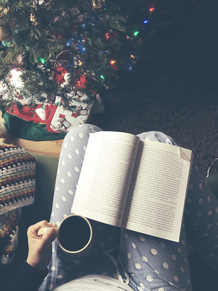 My Bookish Holiday Gift Guide