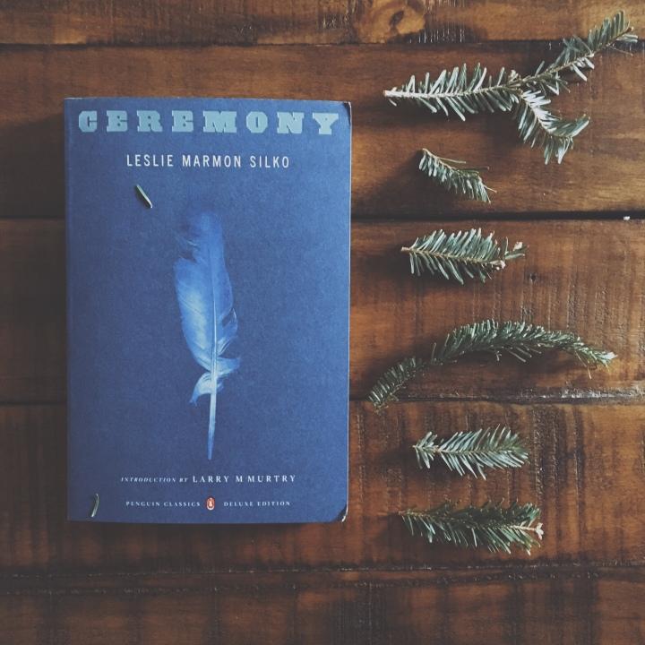Ceremony by Leslie MarmonSilko