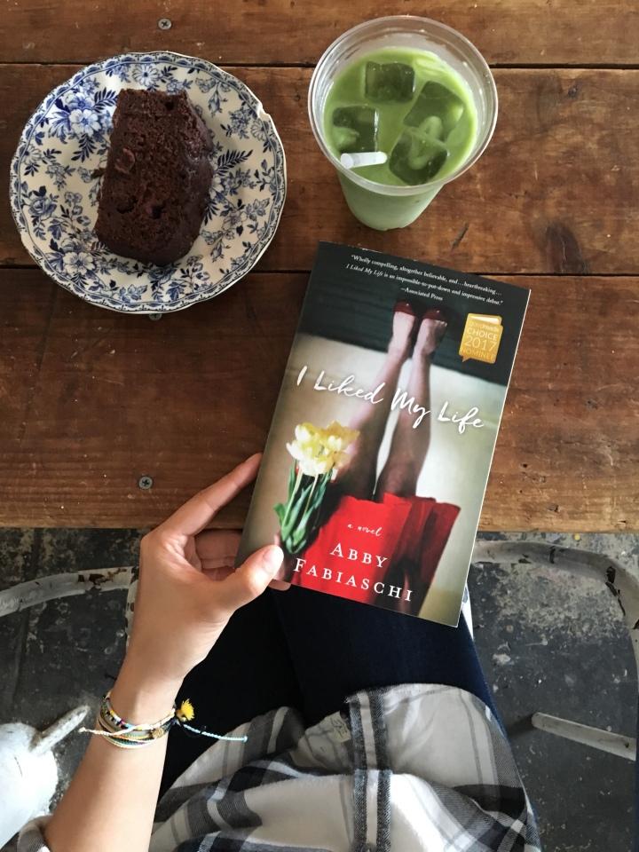 I Liked My Life by AbbyFabiaschi