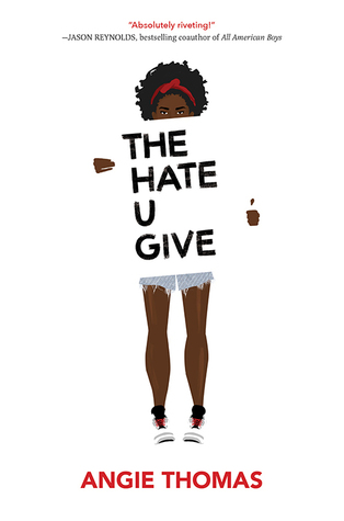 The New Trailer for The Hate U Give