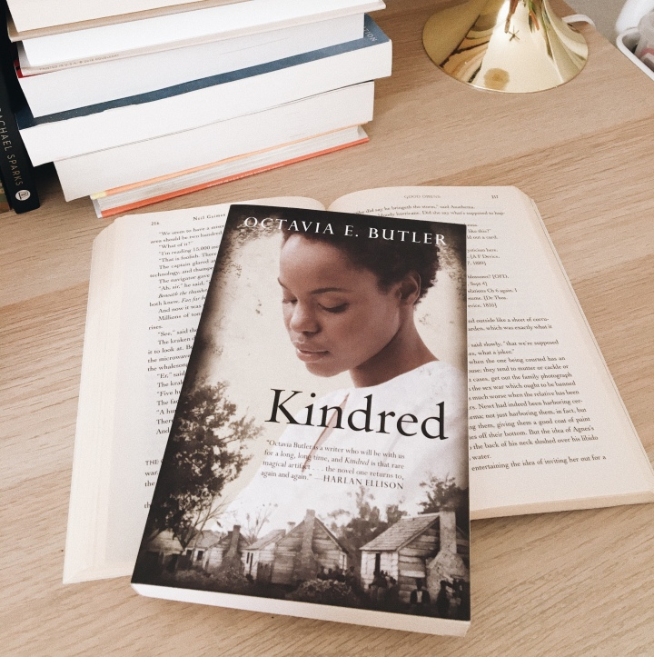 What I'm Reading Wednesday/Author Spotlight – OctaviaButler