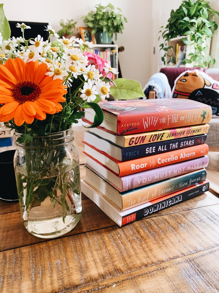 Weekend Wrap-Up // April 19, 2019
