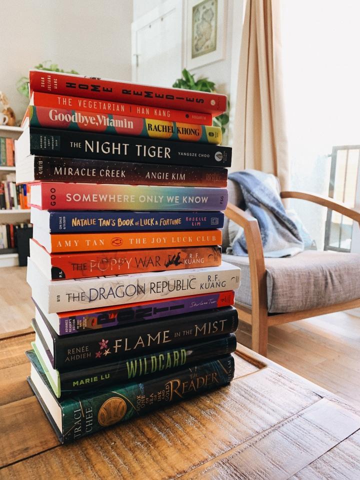 The Backlist Book Club: Now onPatreon!