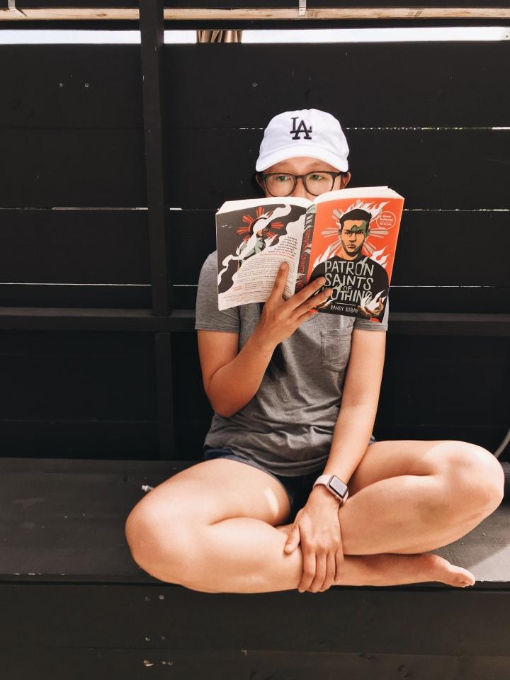 Reading Update // June 14,2019