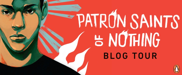 Patron Saints of Nothing by Randy Ribay // Blog Tour