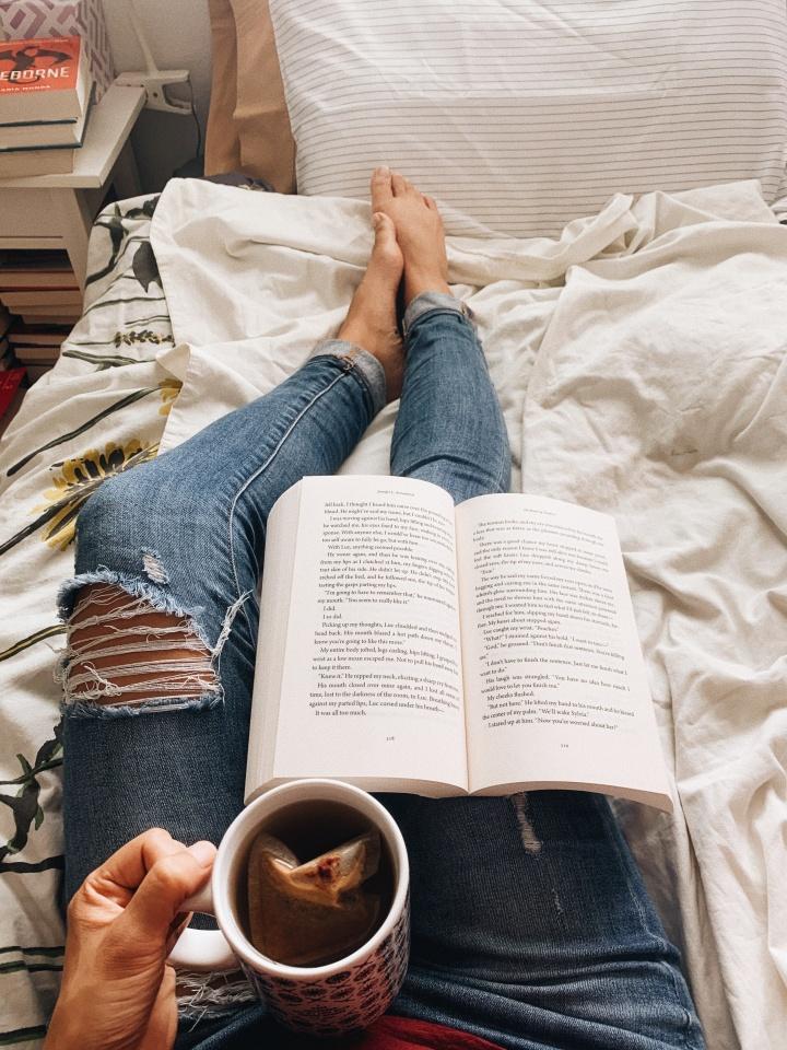 Get a Life, Chloe Brown by Talia Hibbert // BookReview