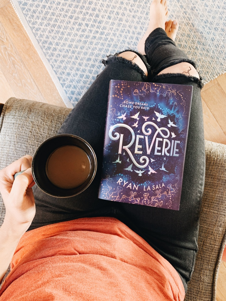 Reverie by Ryan La Sala // Book Review