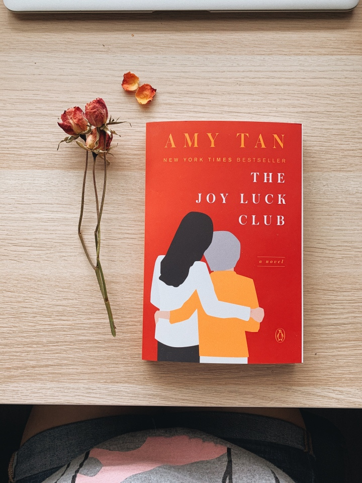 Re-reading The Joy Luck Club 20 Years After Reading it the First Time