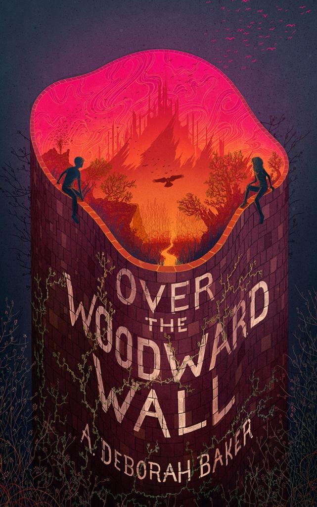 woodward wall