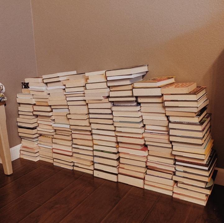 The Great BookUnhaul