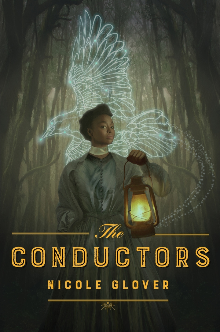 The Conductors by Nicole Glover // Book Review