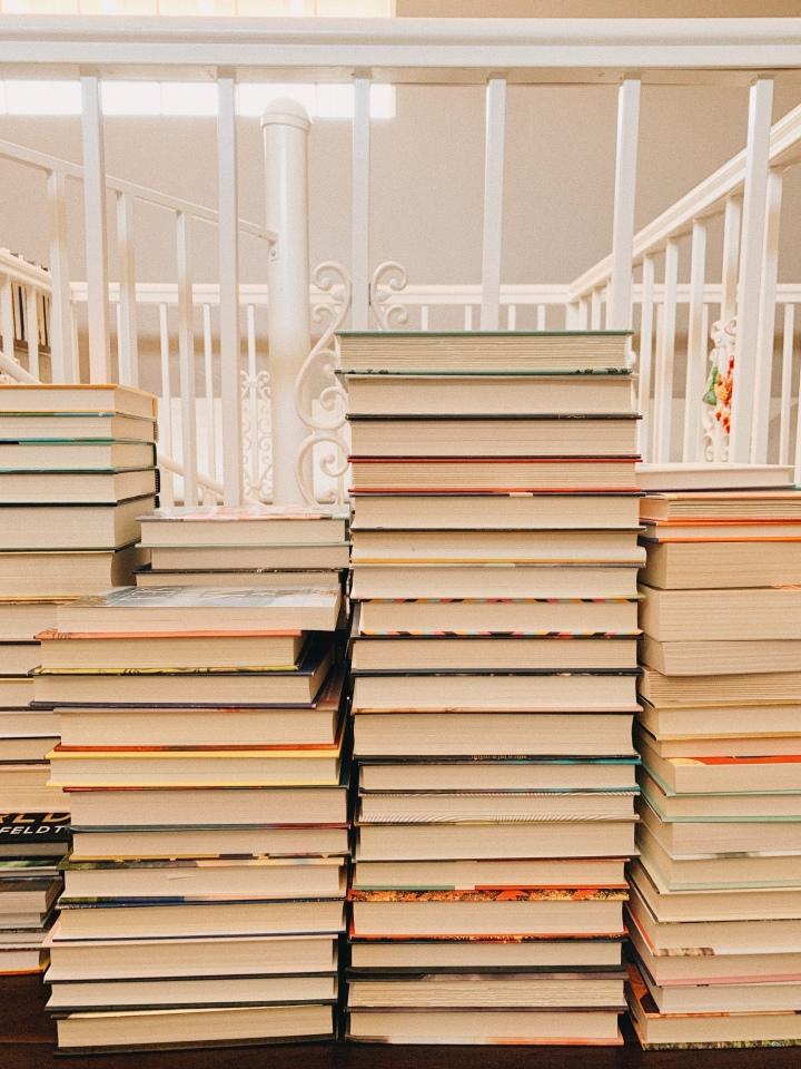 June 2021 Bookish WrapUp
