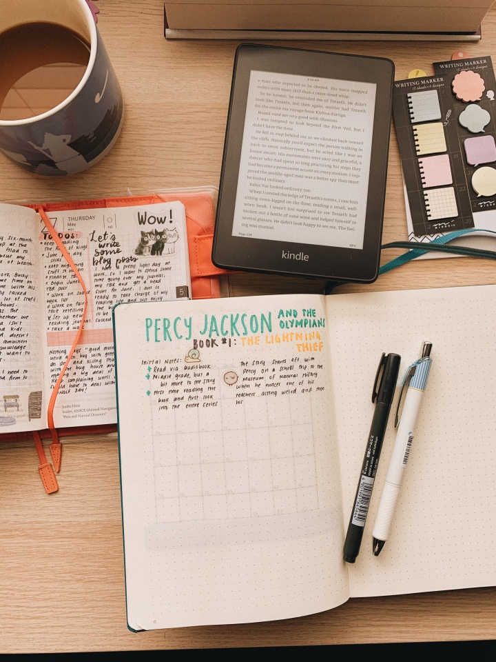 6 Journaling Tips When You're Feeling Uninspired toWrite